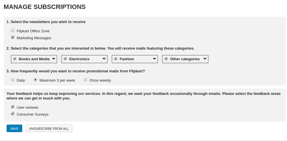 Ecommerce Email Hacks 5