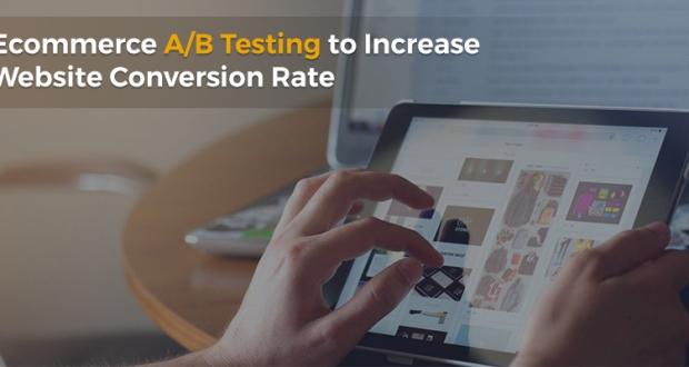 A/ B testing