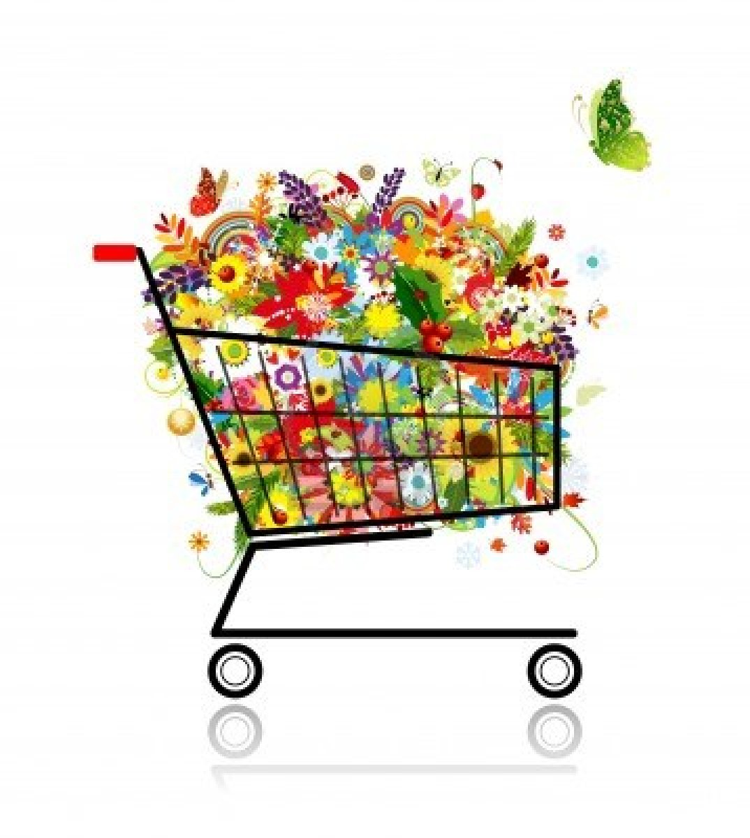 Importance of a shopping cart for your online store the for Shopping cuisine