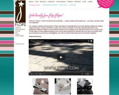 J*Flops design company