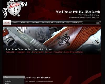 Nowlin Guns since 1979