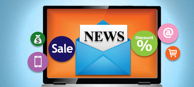 Email Marketing : Significance of Newsletters for E-Commerce