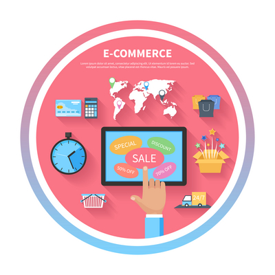 how to get products to sell online