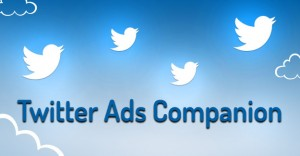 twitter Ads Companion