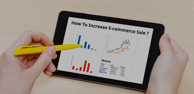 6 Important eCommerce Features You Require To Increase Online Sales