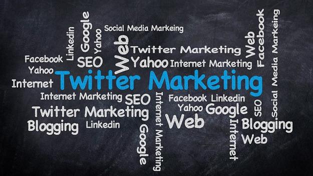 Twitter for marketing