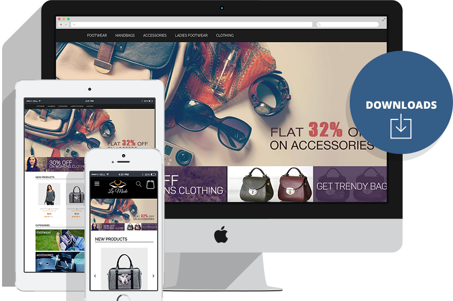 51761c0612 The Best PHP Shopping Cart Solution For Your eCommerce Store